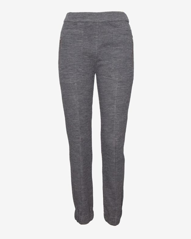 J Brand Ready-to-wear Knit Zip Sweatpants