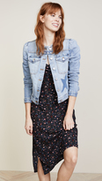 Rebecca Taylor Star Denim Jacket