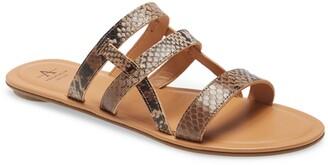 Aquatalia Abigayle Sandal