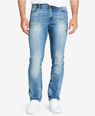 William Rast Men Slim Straight Fit Dean Jeans