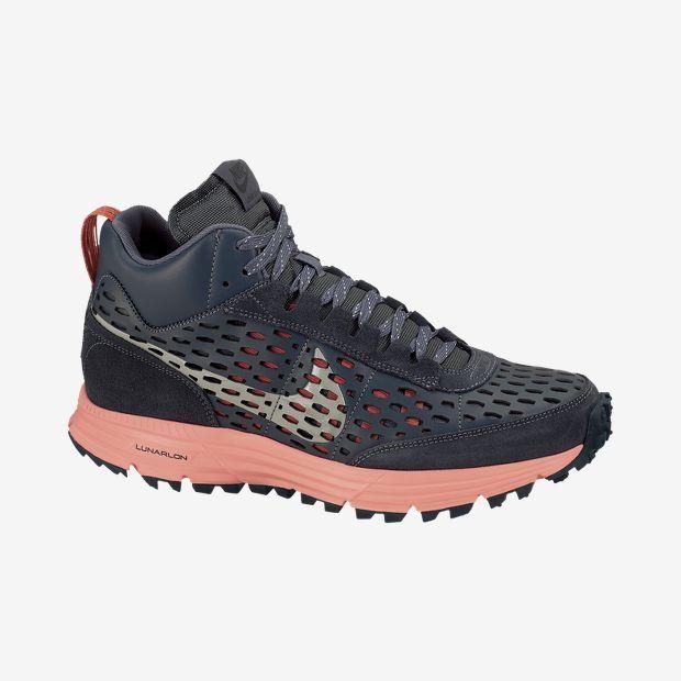 Nike Lunar LDV Men's Sneaker Boot