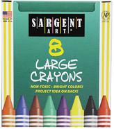 Sargent Art Inc Sargent Art Crayons Jumbo