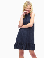 Splendid Dover Zip Back Dress