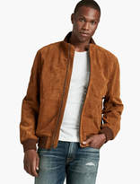 Lucky Brand Genuine Suede Jacket