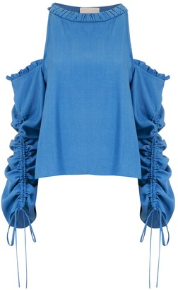 Athena long sleeved top
