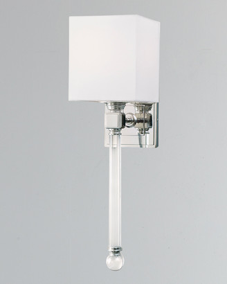 REGINA ANDREW Crystal Tail Sconce