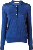 MICHAEL Michael Kors henley sweater