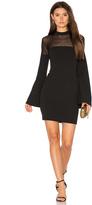 Nookie Sincity Mini Dress