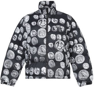 Obey Synthetic Down Jackets