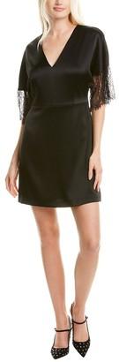 Tanya Taylor Kyra Mini Dress