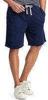 Polo Ralph Lauren Big & Tall Classic Cotton Spa Terry Shorts