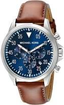 Michael Kors Gage - MK8362 Watches