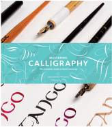 Chronicle Books Mastering Calligraphy