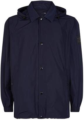 Burberry Showerproof Taffeta Jacket
