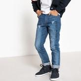 La Redoute Collections Boys' Boyfriend Jeans