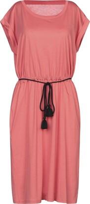 Woolrich Knee-length dresses