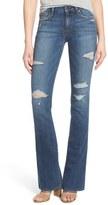 Joe's Jeans Honey Bootcut Jeans (Seneka)