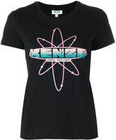 Kenzo Nasa T-shirt - women - Cotton - M