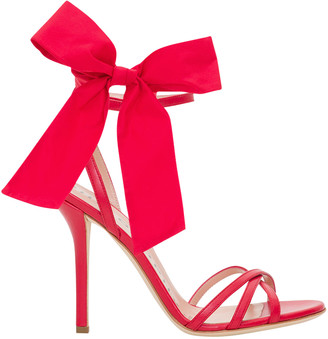 Philosophy di Lorenzo Serafini Stiletto Heel Sandals