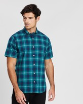 Gap Hot Store SS Poplin Shirt
