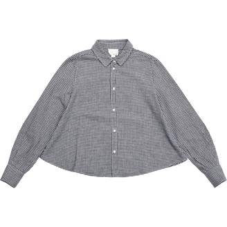Band Of Outsiders Navy Cotton Tops