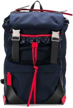 Valentino City backpack