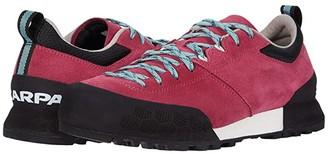 Scarpa Kalipe (Red Rose/Jade) Women's Shoes
