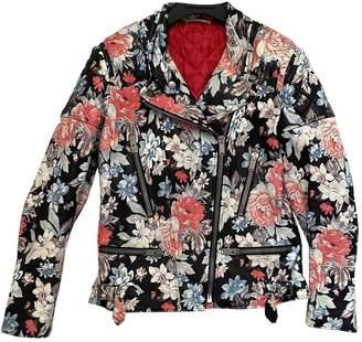 Celine Multicolour Leather Jacket for Women