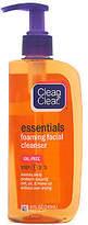 Clean & Clear Essentials Foaming Facial Cleanser Oil-Free Step 1 236.0 ml