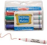 Melissa & Doug Dry-Erase Marker Set
