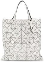 Issey Miyake Lucent geometric tote bag