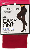 Berkshire Easy On Cooling Control Top Tights Plus Size