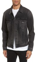 Citizens of Humanity Men's Classic Denim Jacket