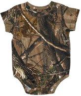Code V Infant Onesie REALTREE Design, Real Tree