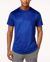 Sean John Men's Suede T-Shirt