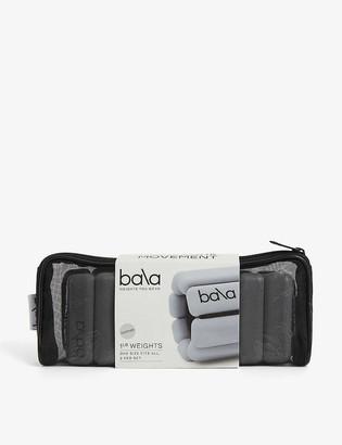 Bala Bangle 1lb wrist and ankle weight