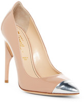 Jerome C. Rousseau Flicker Contrast Pump