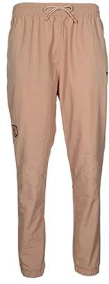Reebok Gigi X Track Pants (Field Tan/Sunglow) Women's Casual Pants