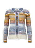 Sambag Rich & Royal Cotton Cardigan