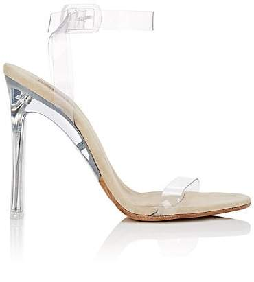 Yeezy Women's PVC Ankle-Strap Sandals