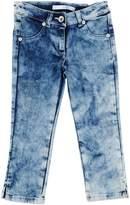 Lulu L:Ú L:Ú Denim pants - Item 42462016