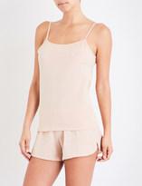 Sunspel Superfine cotton-jersey camisole