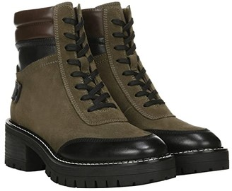 Franco Sarto Tangier (Military) Women's Boots