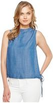 Catherine Malandrino Noel Tank Top Women's Sleeveless