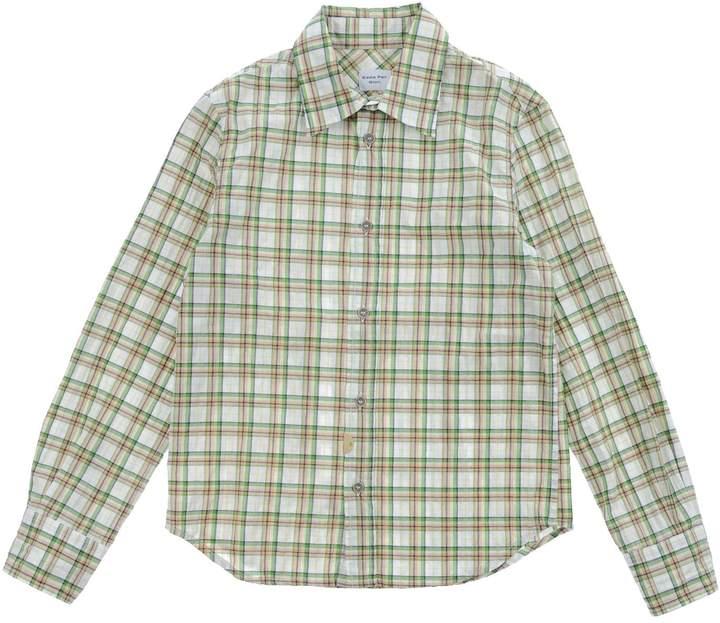 Eddie Pen Shirts - Item 38479922
