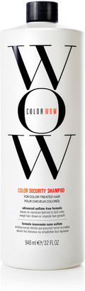 COLOR WOW Security Shampoo 946Ml
