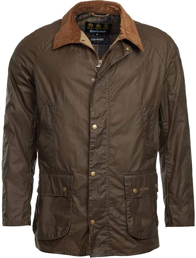 Barbour Lightweight Ashby Jacket - Men's