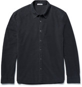 James Perse - Cotton-moleskin Shirt