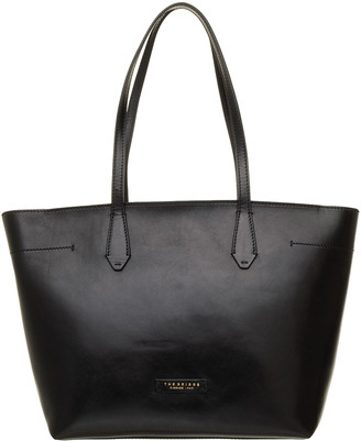 The Bridge Black Tote Bag