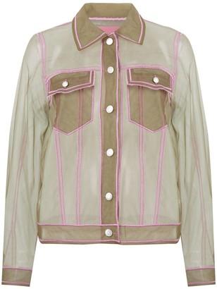 Viktor & Rolf Classic denim Jacket